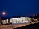 El Ágora se convertirá en el centro de referencia sociocultural de la ciudad
