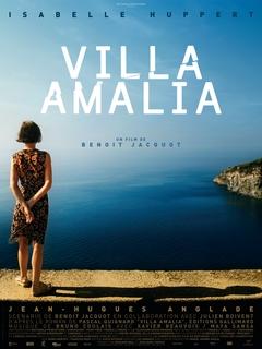 'Villa Amalia', ciclo de cine 'Retazos de Mujer' en el Fórum