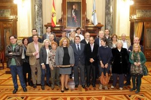 Impulso y dinamización del pequeño comercio coruñés
