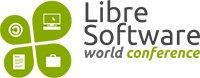 Libre Software World Conference 2012 (LSWC) en Santiago de Compostela 18 y 19 de octubre