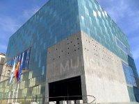 MUNCYT. Museo Nacional de Ciencia y Tecnología