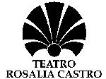 Espectáculo de Danza 'Aínda', del Centro Coreográfico Galego, en el Rosalía