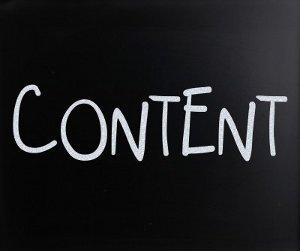 Posicionamiento Web: El contenido es el futuro
