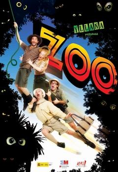 'Zoo', teatro para todos los públicos en el Rosalía