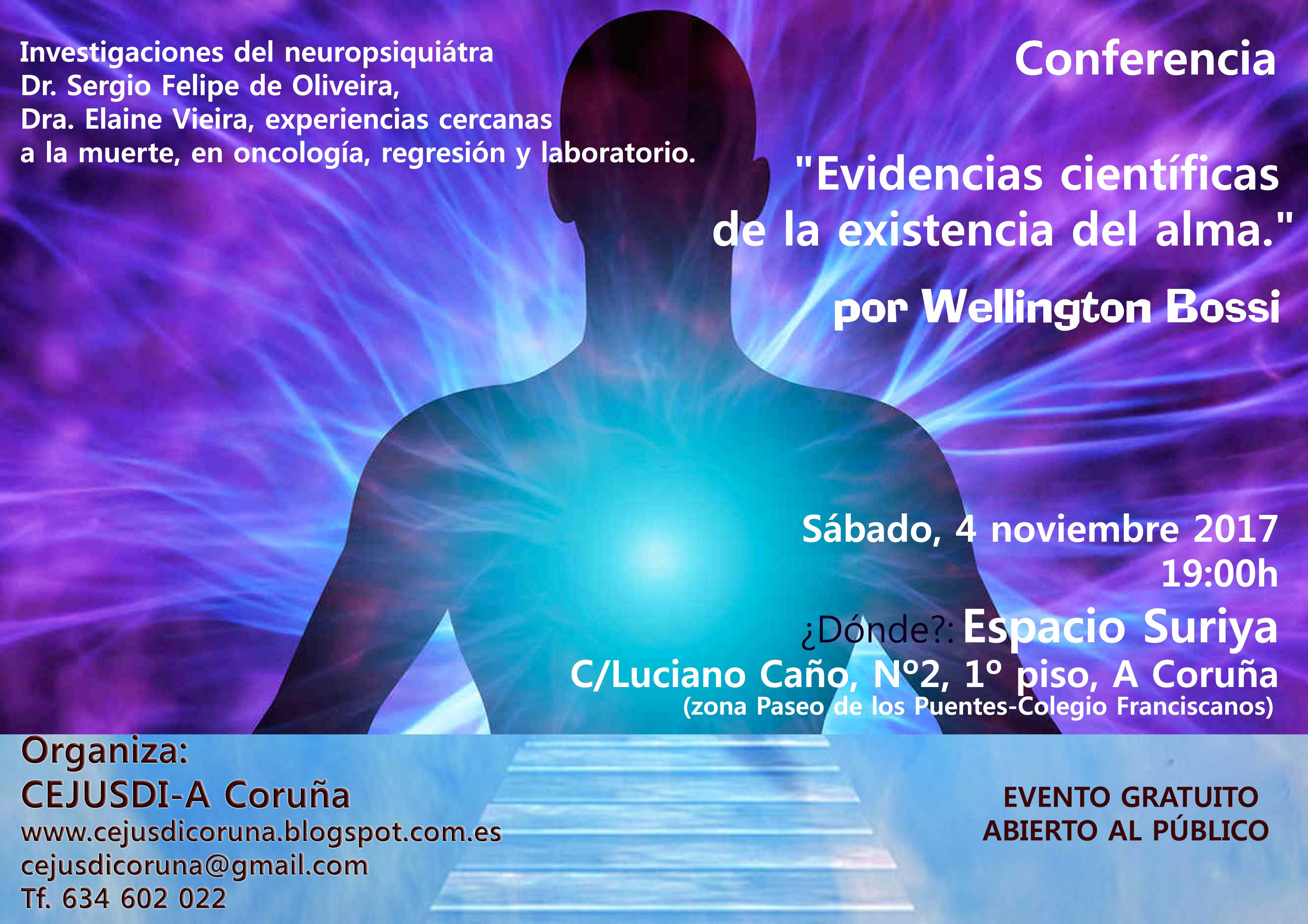Conferencia gratuita: