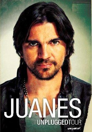 Concierto de Juanes en A Coruña el 20 de Octubre