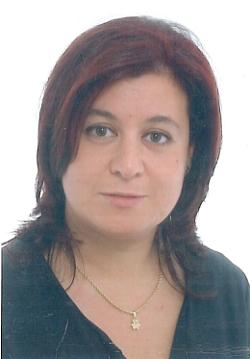 María Dolores Martínez Rodríguez
