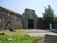 Castillo de San Antón (Museo Arqueológico e Histórico)