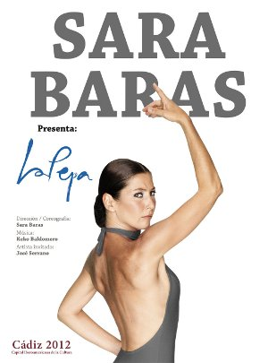 Sara Baras 'La Pepa'