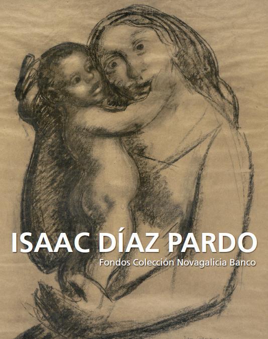 Continúa la exposición sobre Isaac Díaz Pardo en la Fundación Novacaixagalicia