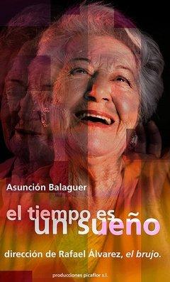 'El tiempo es un sueño' en el Teatro Rosalía