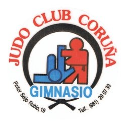 Judo Club Coruña