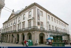 Programación del Teatro Rosalía de Castro de A Coruña